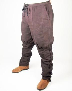 Pantalon viking