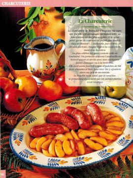 Cuisine populaire de Bretagne