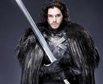 "Epée de Jon Snow ""Grand Griffe"" - Game Of Thrones"