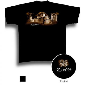 tee-shirt Nantes