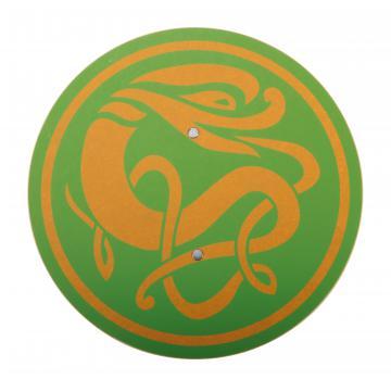 Bouclier celtique Sigard