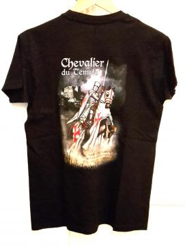 T- shirt enfant Chevalier du temple
