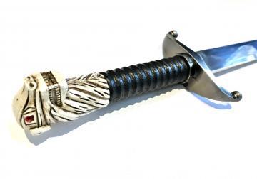 "Dague mini ""Longclaw"" (Game of thrones)"
