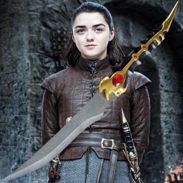 "Dague ""Catspaw"" d'Arya Stark (Game Of Thrones)"