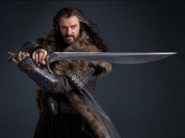 "Epée de Thorin ""Orcrist"""