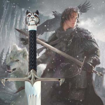 Epée Longclaw de Jon Snow - Game Of Thrones (version roman)