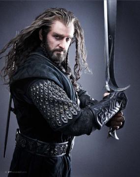 """Epée de Thorin, Orcrist """"Le Hobbit"""""""