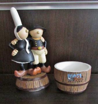 boîte couple breton Mam'Goz