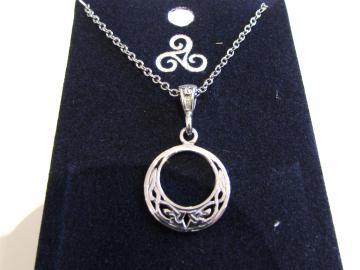 Pendentif celtique
