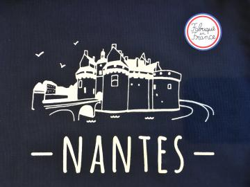 Tablier Nantes