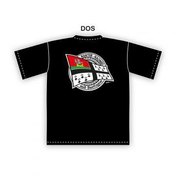 T- shirt Nantes Naoned