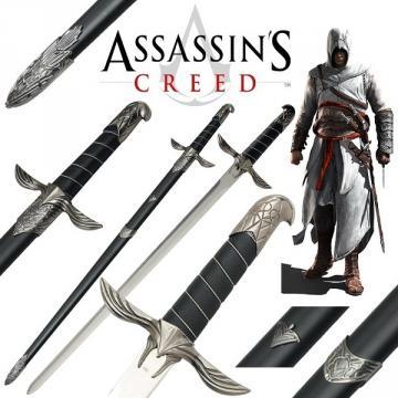 "Epée d' Altair (""Assassin's Creed"")"