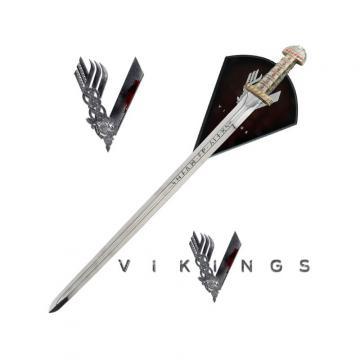 "Epée de Ragnar Lothbrok - ""Vikings"""