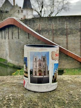Mug Château/ Cathédrale