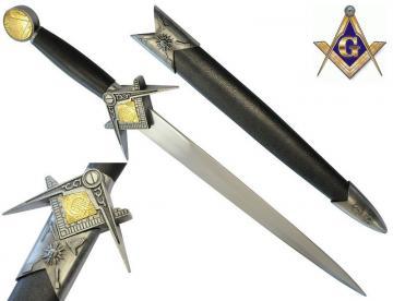 Dague maçonnique
